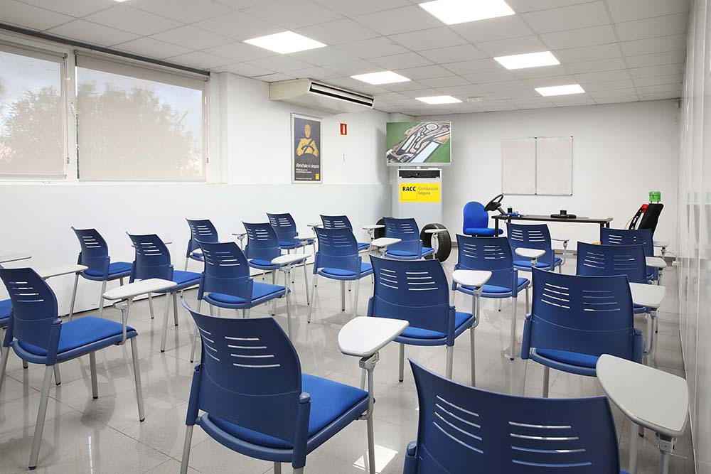 Aula para clases